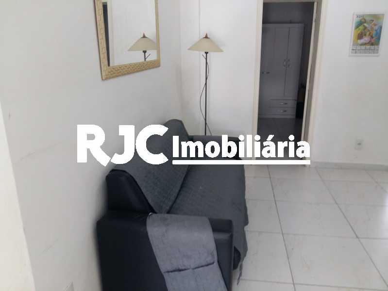 02 - Casa de Vila 4 quartos à venda Maracanã, Rio de Janeiro - R$ 680.000 - MBCV40034 - 3