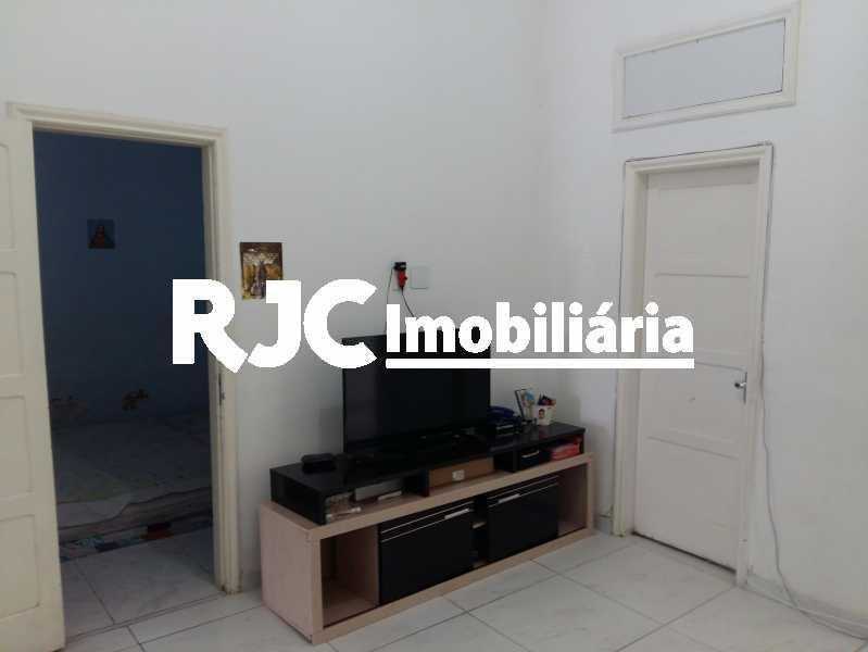 03 - Casa de Vila 4 quartos à venda Maracanã, Rio de Janeiro - R$ 680.000 - MBCV40034 - 4