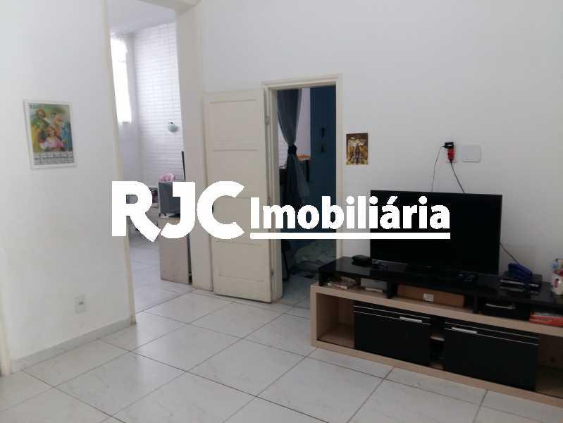 04 - Casa de Vila 4 quartos à venda Maracanã, Rio de Janeiro - R$ 680.000 - MBCV40034 - 5
