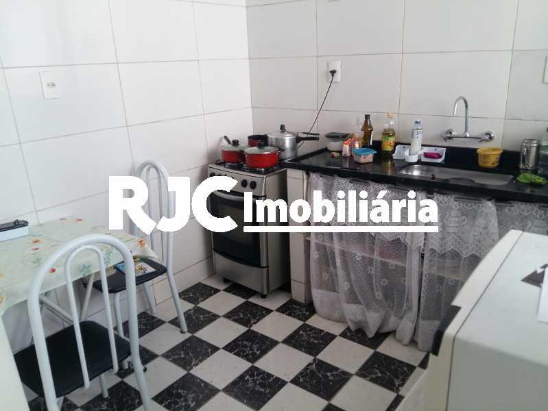 05 - Casa de Vila 4 quartos à venda Maracanã, Rio de Janeiro - R$ 680.000 - MBCV40034 - 6