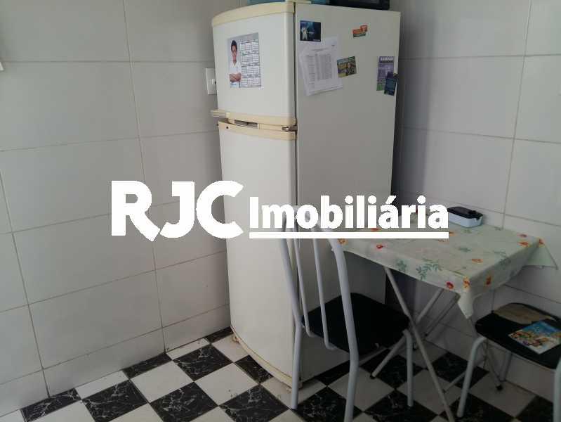 06 - Casa de Vila 4 quartos à venda Maracanã, Rio de Janeiro - R$ 680.000 - MBCV40034 - 7