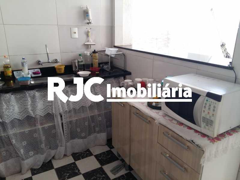 07 - Casa de Vila 4 quartos à venda Maracanã, Rio de Janeiro - R$ 680.000 - MBCV40034 - 8