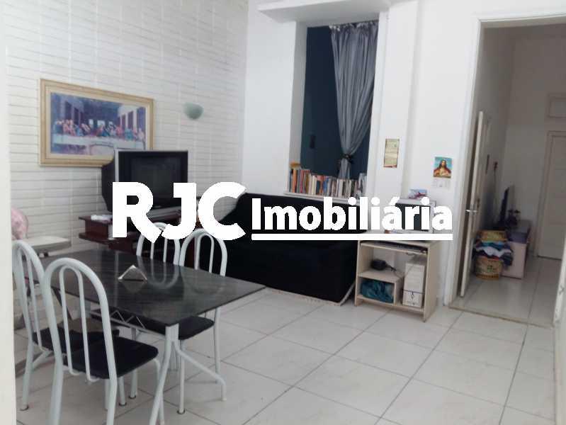 08 - Casa de Vila 4 quartos à venda Maracanã, Rio de Janeiro - R$ 680.000 - MBCV40034 - 9