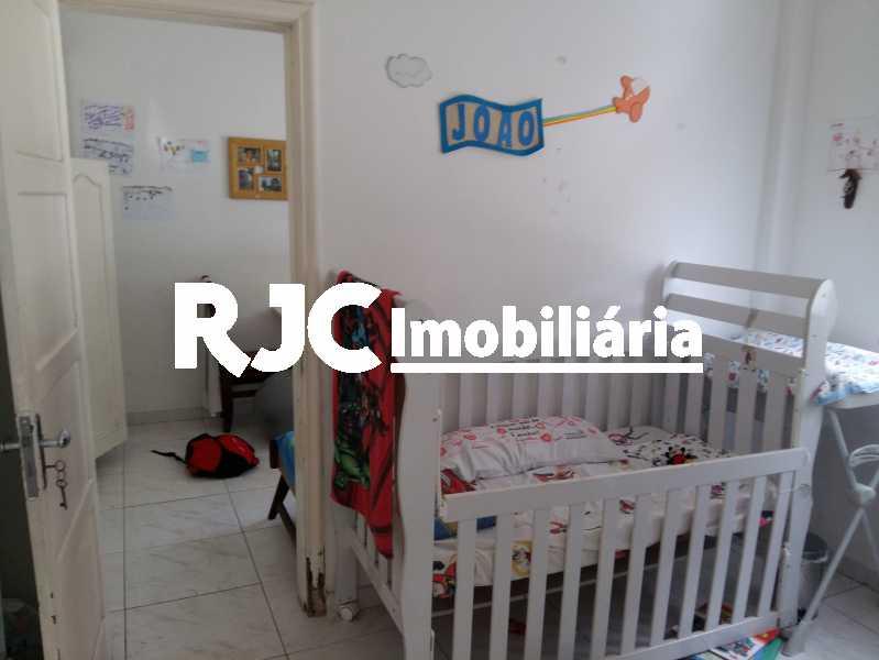 09 - Casa de Vila 4 quartos à venda Maracanã, Rio de Janeiro - R$ 680.000 - MBCV40034 - 10
