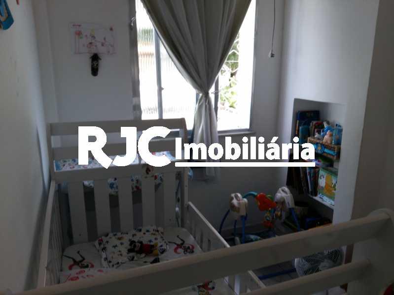 10 - Casa de Vila 4 quartos à venda Maracanã, Rio de Janeiro - R$ 680.000 - MBCV40034 - 11