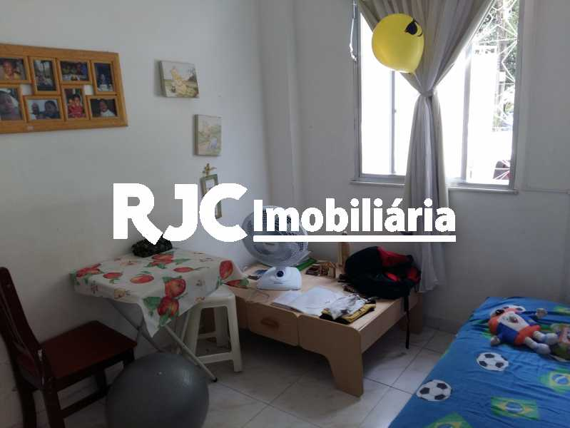 11 - Casa de Vila 4 quartos à venda Maracanã, Rio de Janeiro - R$ 680.000 - MBCV40034 - 12