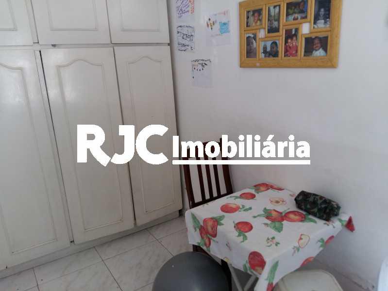 12 - Casa de Vila 4 quartos à venda Maracanã, Rio de Janeiro - R$ 680.000 - MBCV40034 - 13