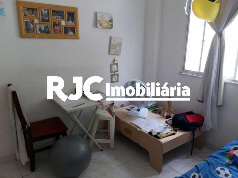 13 - Casa de Vila 4 quartos à venda Maracanã, Rio de Janeiro - R$ 680.000 - MBCV40034 - 14