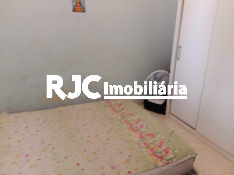 14 - Casa de Vila 4 quartos à venda Maracanã, Rio de Janeiro - R$ 680.000 - MBCV40034 - 15