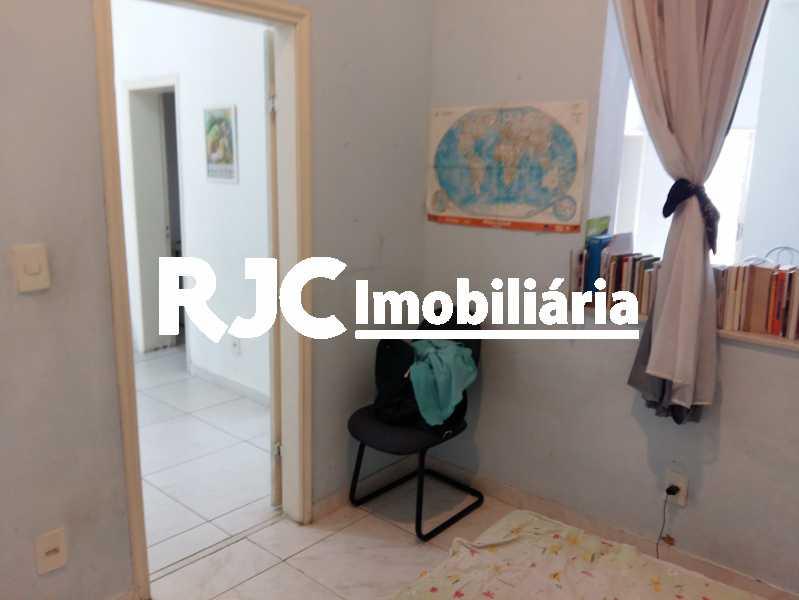 15 - Casa de Vila 4 quartos à venda Maracanã, Rio de Janeiro - R$ 680.000 - MBCV40034 - 16