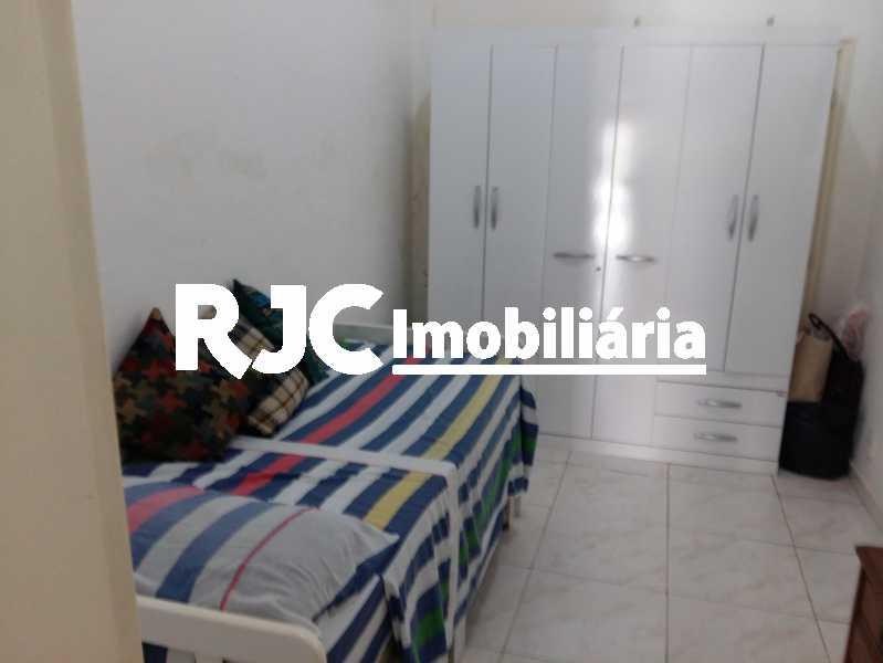 16 - Casa de Vila 4 quartos à venda Maracanã, Rio de Janeiro - R$ 680.000 - MBCV40034 - 17