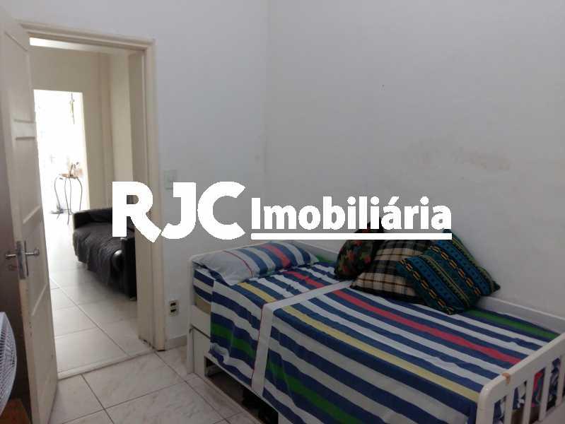17 - Casa de Vila 4 quartos à venda Maracanã, Rio de Janeiro - R$ 680.000 - MBCV40034 - 18