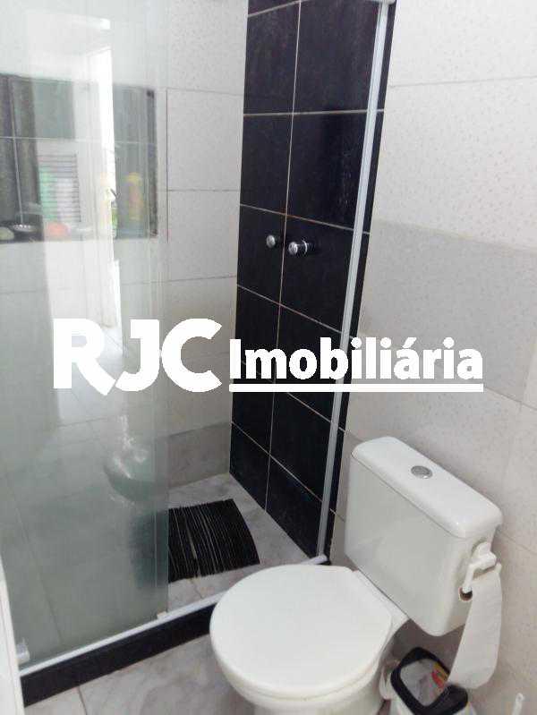 18 - Casa de Vila 4 quartos à venda Maracanã, Rio de Janeiro - R$ 680.000 - MBCV40034 - 19