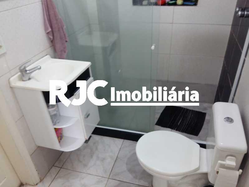 19 - Casa de Vila 4 quartos à venda Maracanã, Rio de Janeiro - R$ 680.000 - MBCV40034 - 20