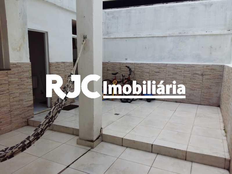 22 - Casa de Vila 4 quartos à venda Maracanã, Rio de Janeiro - R$ 680.000 - MBCV40034 - 23