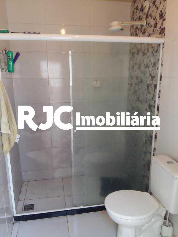 23 - Casa de Vila 4 quartos à venda Maracanã, Rio de Janeiro - R$ 680.000 - MBCV40034 - 24