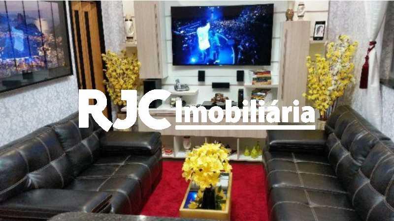 01 - Apartamento 2 quartos à venda Glória, Rio de Janeiro - R$ 340.000 - MBAP23143 - 1