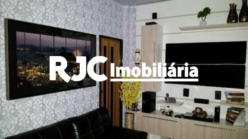 02 - Apartamento 2 quartos à venda Glória, Rio de Janeiro - R$ 340.000 - MBAP23143 - 3