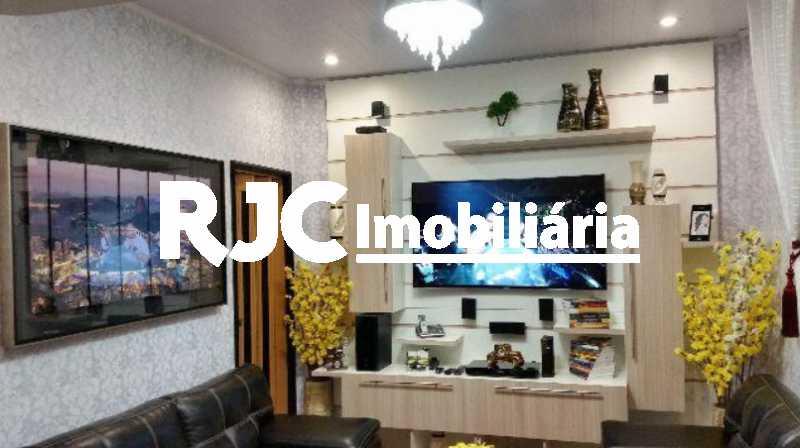 03 - Apartamento 2 quartos à venda Glória, Rio de Janeiro - R$ 340.000 - MBAP23143 - 4