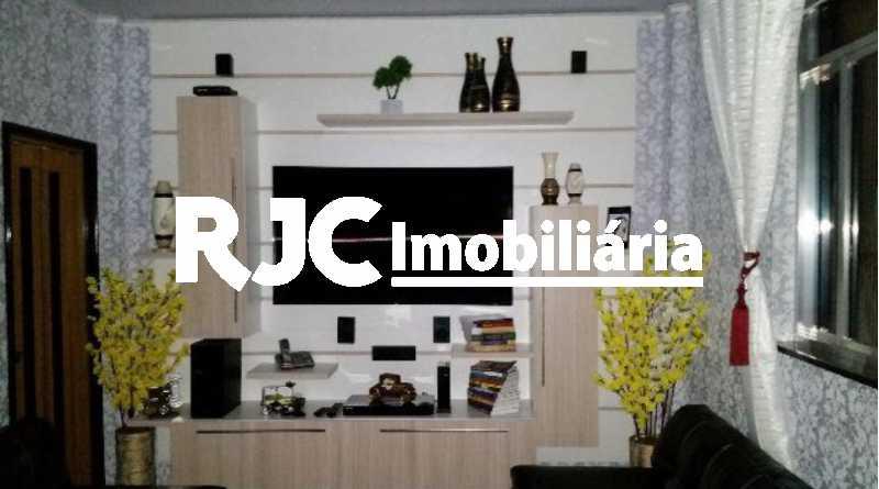 04 - Apartamento 2 quartos à venda Glória, Rio de Janeiro - R$ 340.000 - MBAP23143 - 5