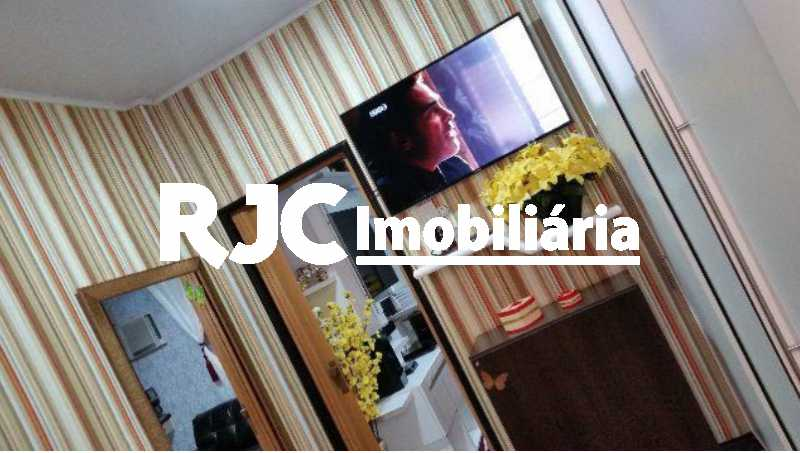 05 - Apartamento 2 quartos à venda Glória, Rio de Janeiro - R$ 340.000 - MBAP23143 - 6