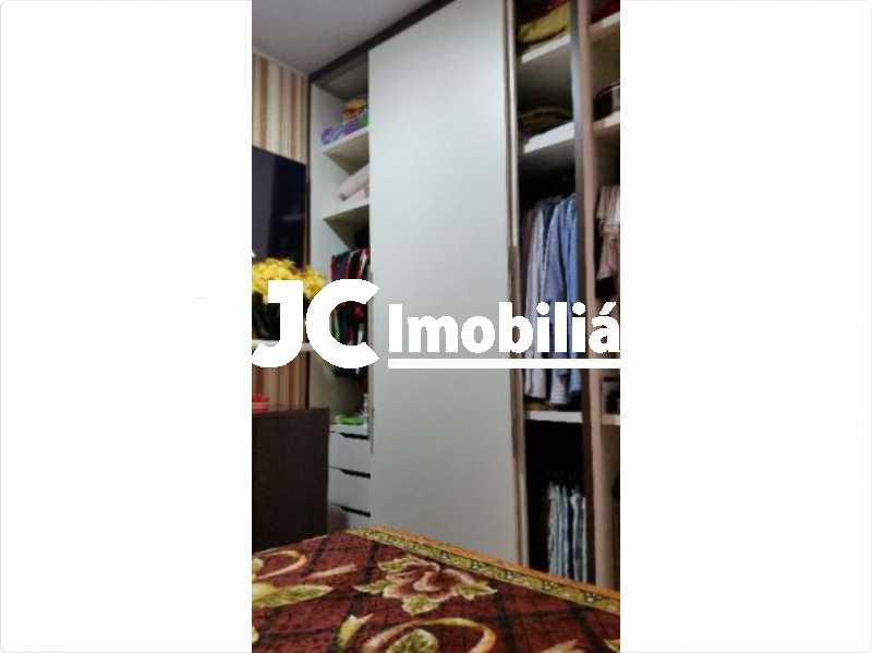 06 - Apartamento 2 quartos à venda Glória, Rio de Janeiro - R$ 340.000 - MBAP23143 - 7