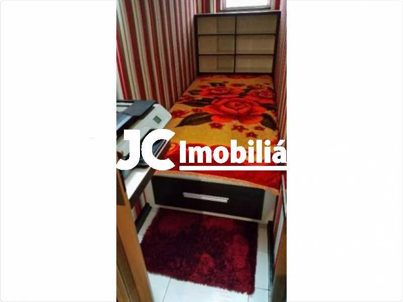 08 - Apartamento 2 quartos à venda Glória, Rio de Janeiro - R$ 340.000 - MBAP23143 - 9