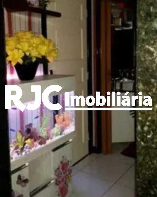 8.2 - Apartamento 2 quartos à venda Glória, Rio de Janeiro - R$ 340.000 - MBAP23143 - 11