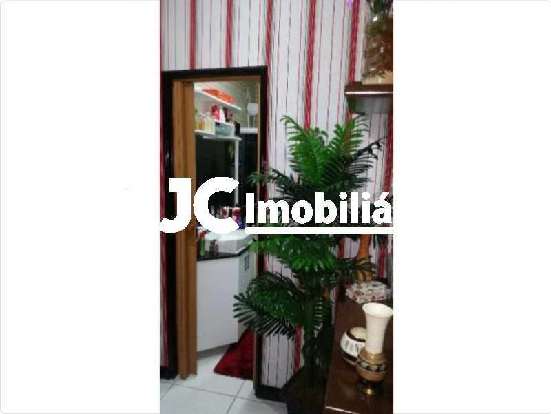 09 - Apartamento 2 quartos à venda Glória, Rio de Janeiro - R$ 340.000 - MBAP23143 - 12