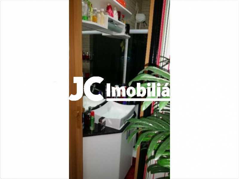 10 - Apartamento 2 quartos à venda Glória, Rio de Janeiro - R$ 340.000 - MBAP23143 - 13