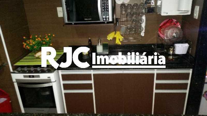 12 - Apartamento 2 quartos à venda Glória, Rio de Janeiro - R$ 340.000 - MBAP23143 - 15
