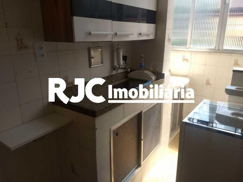 2 - Apartamento 1 quarto à venda Tijuca, Rio de Janeiro - R$ 220.000 - MBAP10568 - 3