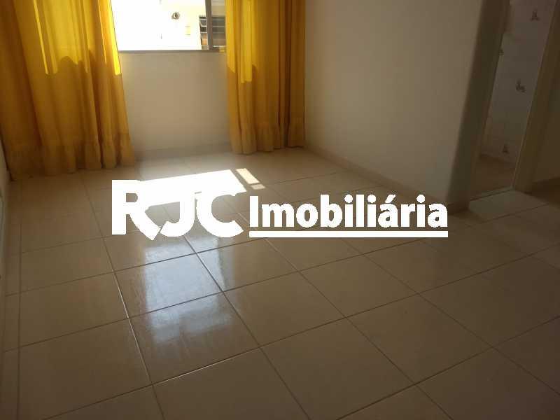4 - Apartamento 1 quarto à venda Tijuca, Rio de Janeiro - R$ 220.000 - MBAP10568 - 5