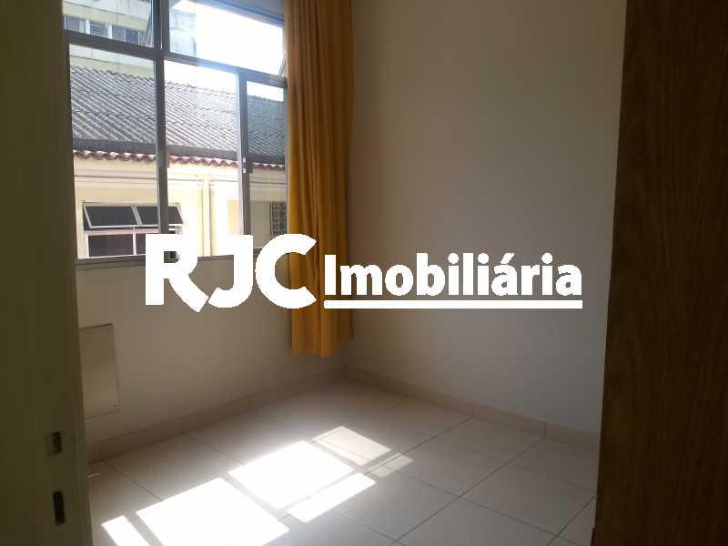 7 - Apartamento 1 quarto à venda Tijuca, Rio de Janeiro - R$ 220.000 - MBAP10568 - 8