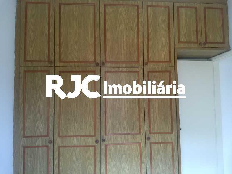 9 - Apartamento 1 quarto à venda Tijuca, Rio de Janeiro - R$ 220.000 - MBAP10568 - 10