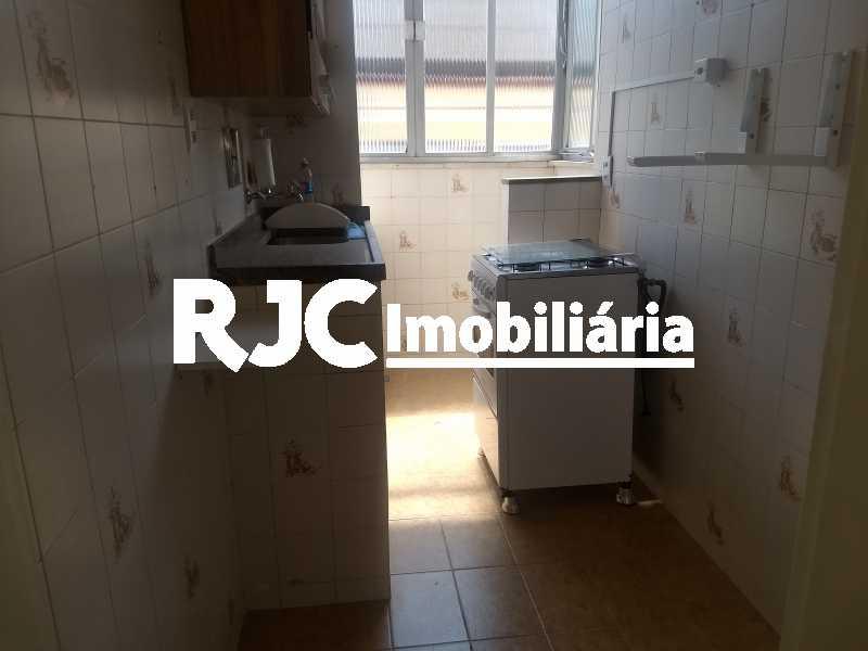 10 - Apartamento 1 quarto à venda Tijuca, Rio de Janeiro - R$ 220.000 - MBAP10568 - 11