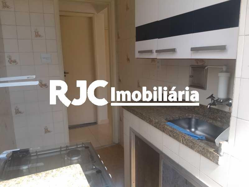11 - Apartamento 1 quarto à venda Tijuca, Rio de Janeiro - R$ 220.000 - MBAP10568 - 12