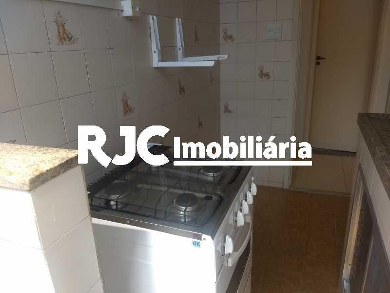 12 - Apartamento 1 quarto à venda Tijuca, Rio de Janeiro - R$ 220.000 - MBAP10568 - 13