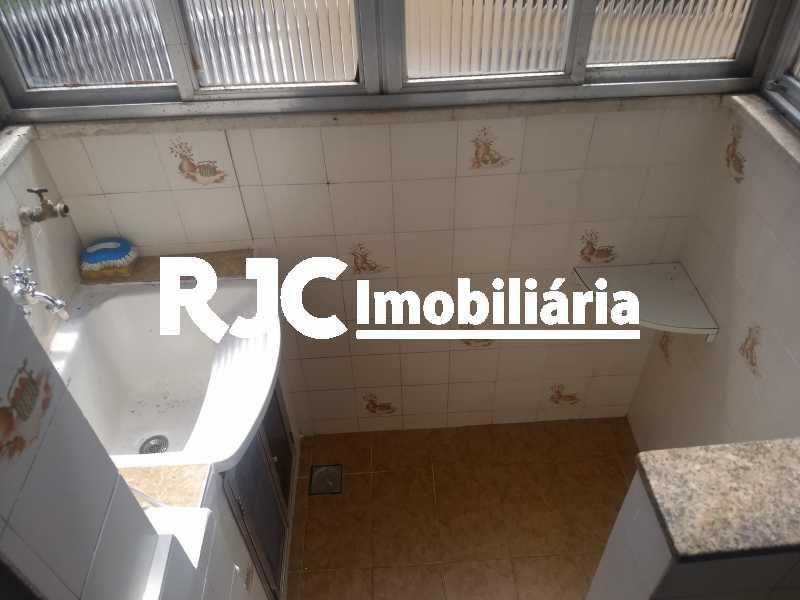 13 - Apartamento 1 quarto à venda Tijuca, Rio de Janeiro - R$ 220.000 - MBAP10568 - 14