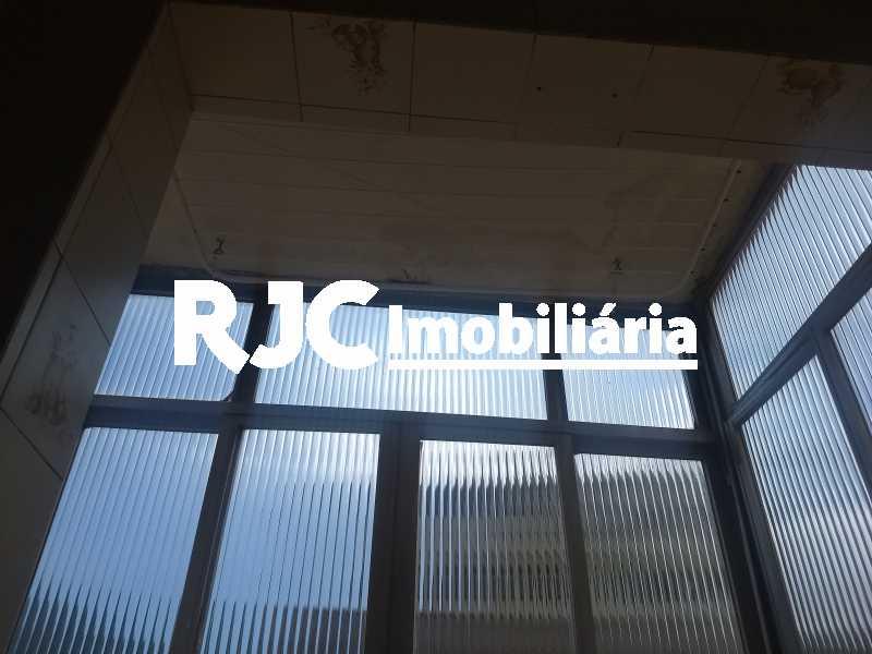 14 - Apartamento 1 quarto à venda Tijuca, Rio de Janeiro - R$ 220.000 - MBAP10568 - 15
