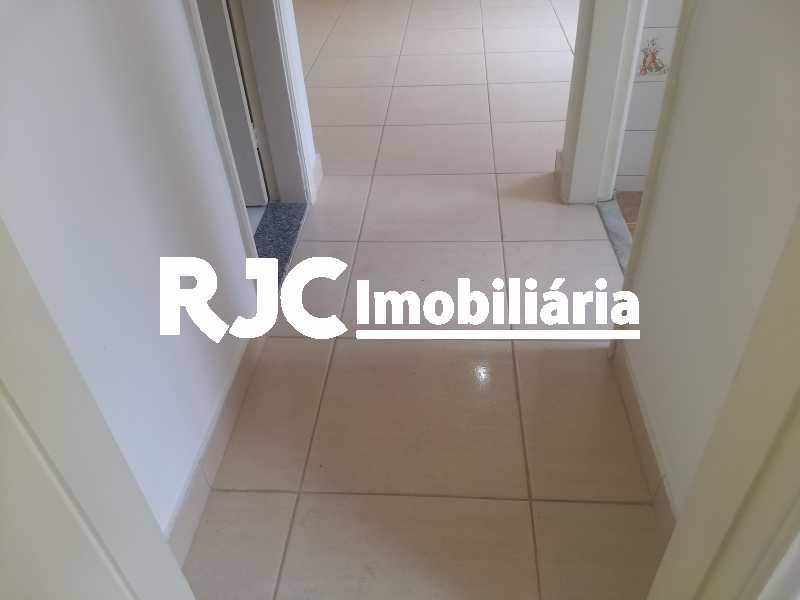 16 - Apartamento 1 quarto à venda Tijuca, Rio de Janeiro - R$ 220.000 - MBAP10568 - 17