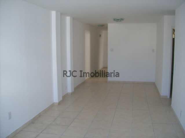 Sala  - Cobertura 3 quartos à venda Tijuca, Rio de Janeiro - R$ 950.000 - MBCO30004 - 3