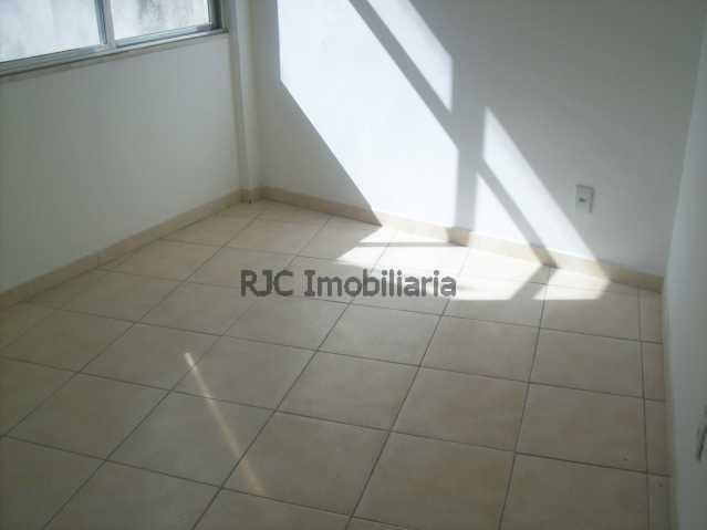 Quarto  - Cobertura 3 quartos à venda Tijuca, Rio de Janeiro - R$ 950.000 - MBCO30004 - 11