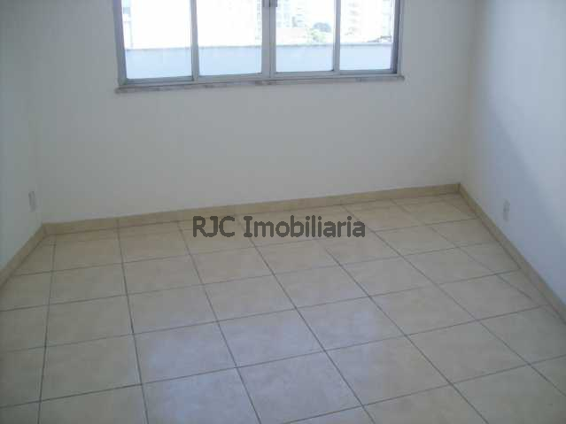 Quarto - Cobertura 3 quartos à venda Tijuca, Rio de Janeiro - R$ 950.000 - MBCO30004 - 16