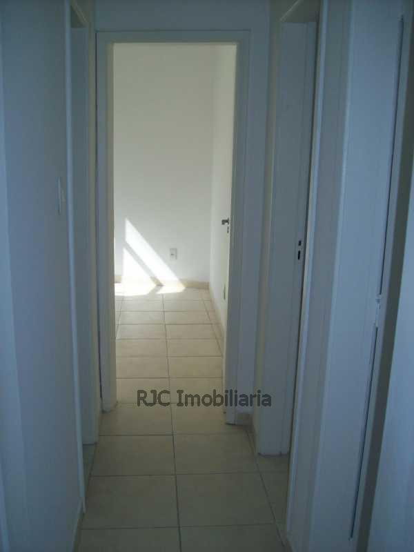 Circulação - Cobertura 3 quartos à venda Tijuca, Rio de Janeiro - R$ 950.000 - MBCO30004 - 17