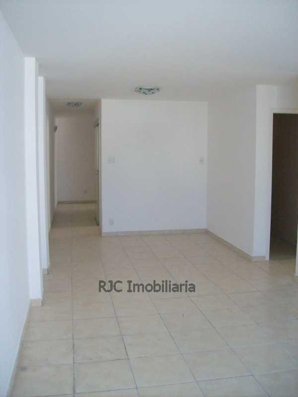Sala - Cobertura 3 quartos à venda Tijuca, Rio de Janeiro - R$ 950.000 - MBCO30004 - 1