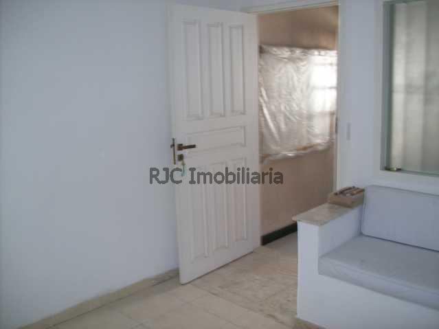 Hall - Cobertura 3 quartos à venda Tijuca, Rio de Janeiro - R$ 950.000 - MBCO30004 - 18