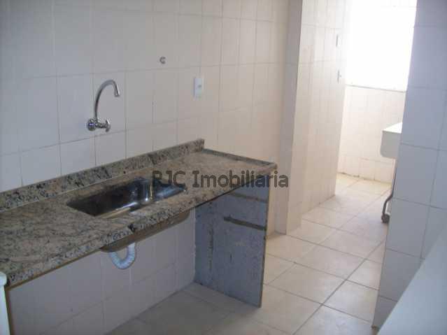 Cozinha - Cobertura 3 quartos à venda Tijuca, Rio de Janeiro - R$ 950.000 - MBCO30004 - 19