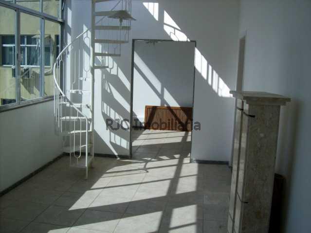 Sala  Anexo - Cobertura 3 quartos à venda Tijuca, Rio de Janeiro - R$ 950.000 - MBCO30004 - 24