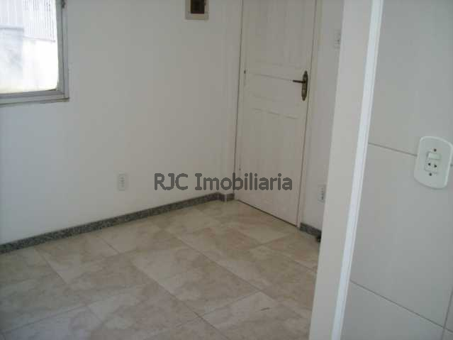 Hall anexo - Cobertura 3 quartos à venda Tijuca, Rio de Janeiro - R$ 950.000 - MBCO30004 - 26